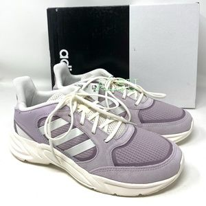 Adidas 90s Valasion Women Sneakers Purple Leather